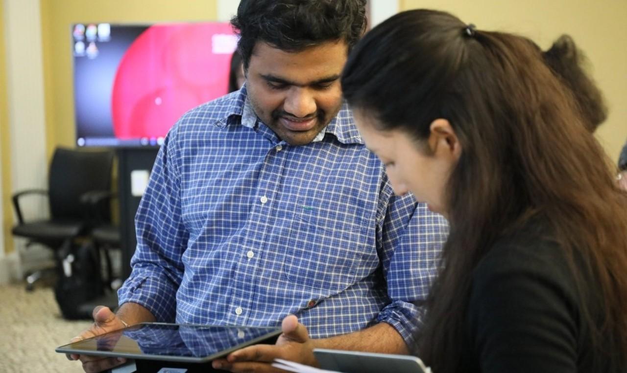 Instructional Design And Technology Teaching Specialization M Ed Online University Of Cincinnati